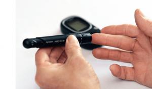 diabetes disease management