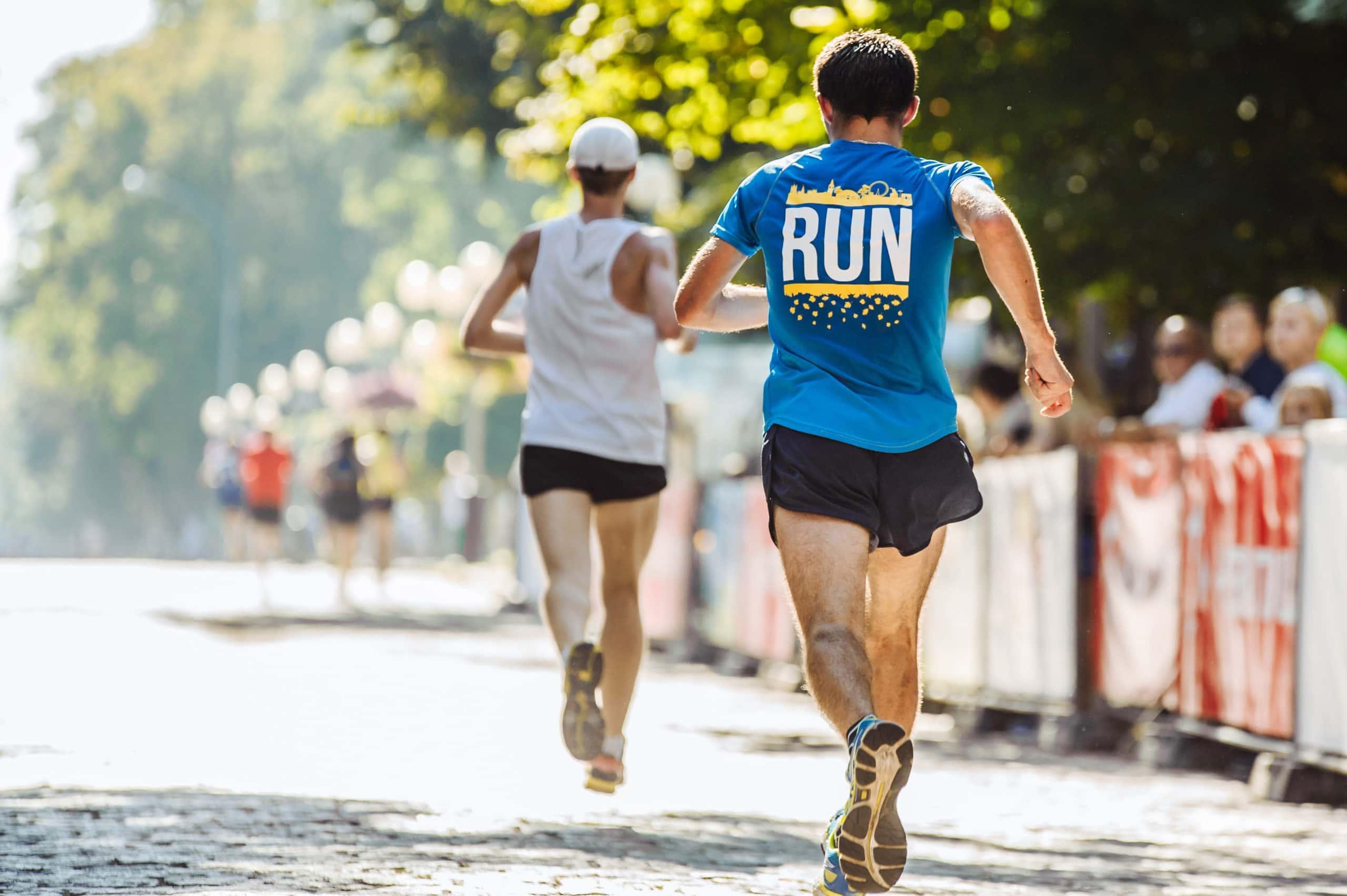 IV Hydration at Joplin Memorial Run